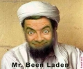 Mr Been Laden