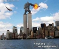 King Kong Was Needed In Ny