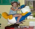 Hehe Funny Ride