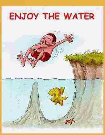 Enjoy Water