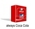 Always Coke
