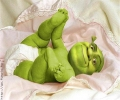Little Shrek