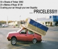 Priceless Havy Load