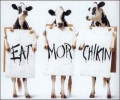 Cows Protest