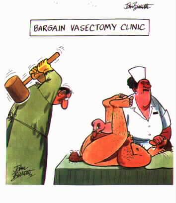 Vasectomy Clinic