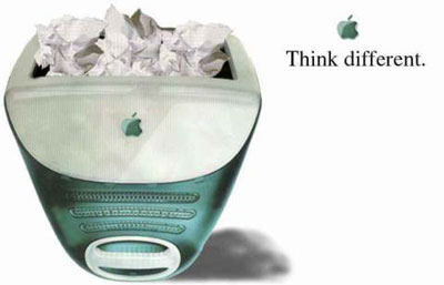 Apple Garbage
