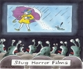 Slug Horro Films