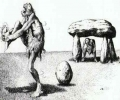 Prehistorical Football
