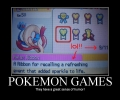 Pokemons Games