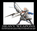Heavy Weapons