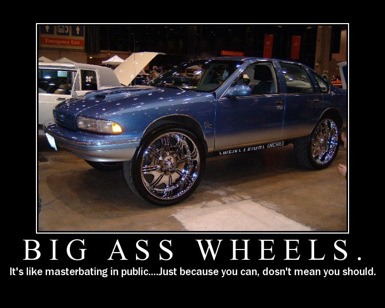 Big Ass Wheels