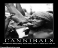 Cannibals Human Flesh