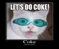 Lets Do Coke