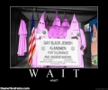 Black Pink Klan Love Tolerance