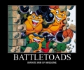 Battle Toads