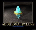 Additional Pylons