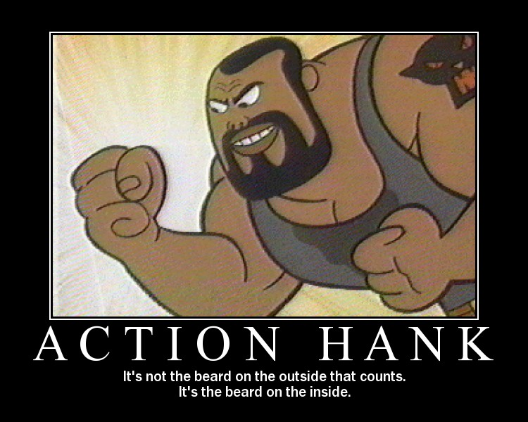 Avatar for Action Hank