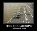 Fuck The Harpoons