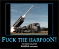 Fuck The Harpoon