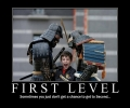First Level