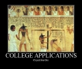 Coleege Applications