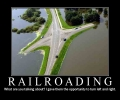 Railroading 1