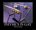 Physics Is Gay 1