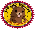 Pedo Bear Approved Large
