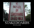 Stakeboards 1