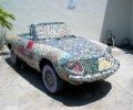 Funny Cars In Key West