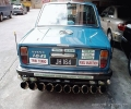 Some Funny Cars On Road