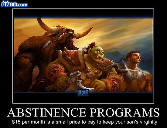 Abstinence Programs