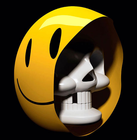 Death Smily