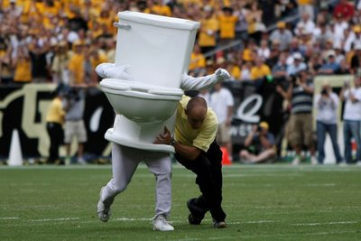 Funny Sport Pictures Toilet