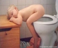 Sleepy Kid Funny Actions
