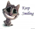 Funny Desktop Wallpapers Keep Smiling