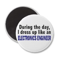 Electronics Engineer During