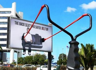Funny Outdoor Ads
