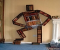 Ingenious Book Shelf